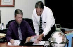 Miami Lakes new business advisor